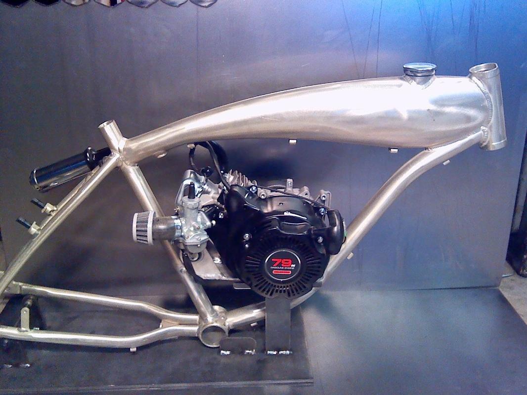 Online Get Cheap Gas Bike Motor Kit -Aliexpress.com